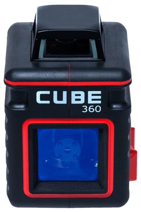 Лазерный уровень ADA instruments CUBE 360 Basic Edition (А00443)