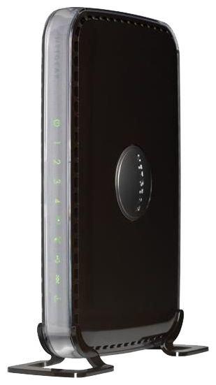 Wi-Fi роутер NETGEAR DGN3500