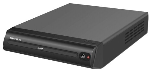 SUPRA DVD-плеер SUPRA DVS-202X