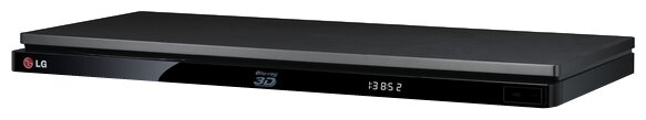 Blu-ray-плеер LG BP730