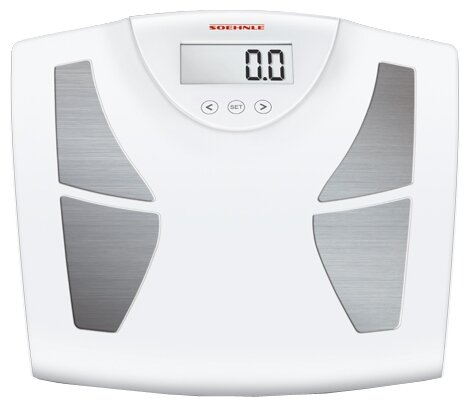 Весы Soehnle 63333 Body Balance Active Shape