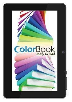 effire Электронная книга effire ColorBook TR705A