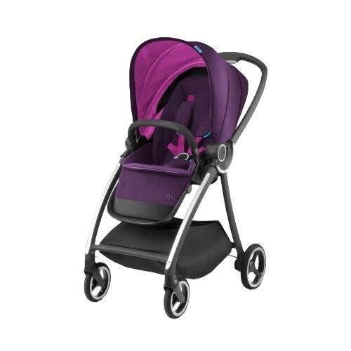 Прогулочная коляска GB Maris posh pink
