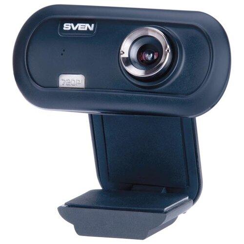 Веб-камера SVEN IC-950 HD, черный