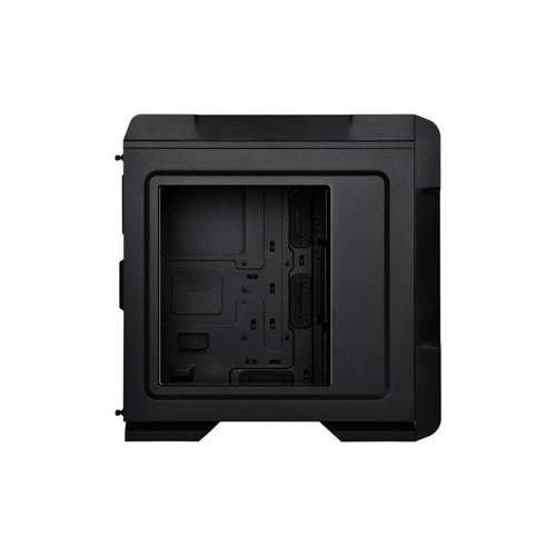 Компьютерный корпус Thermaltake Chaser A31 VP300A1W2N Black