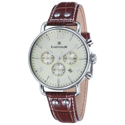 Наручные часы EARNSHAW ES-8001-05 наручные часы earnshaw es 8041 04
