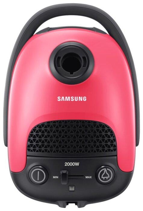 Samsung SC20F30WA Red
