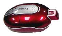 Мышь BenQ M310 Red USB