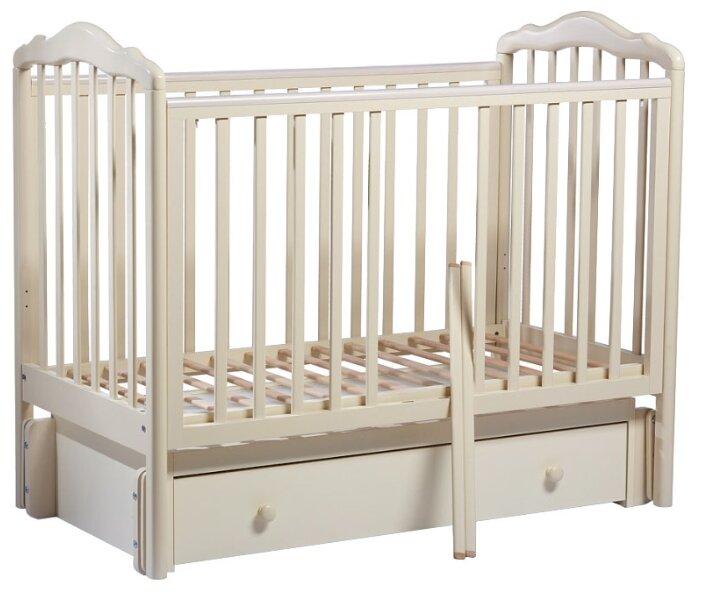 Кроватка Baby-Luce Слава-2