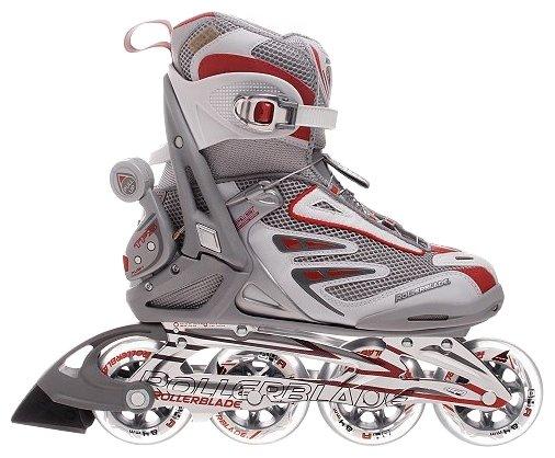Роликовые коньки Rollerblade Activa 4.0 W 2008