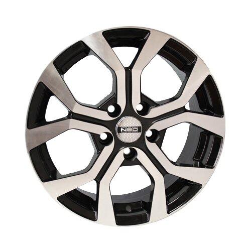 Фото - Колесный диск Neo Wheels 657 6.5х16/5х114.3 D66.1 ET50, 8.48 кг, BD колесный диск neo wheels 640 6 5х16 5х114 3 d66 1 et50 8 65 кг bd