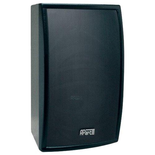 Подвесная акустическая система APart MASK8 черный