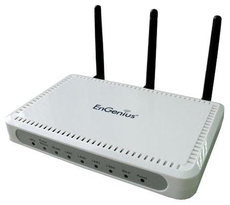 Wi-Fi роутер EnGenius ESR-9710