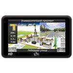 Навигатор Treelogic TL-5012BGF AV HD DVR