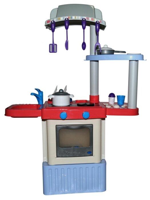 Кухня Palau Toys INFINITY premium №3 42354