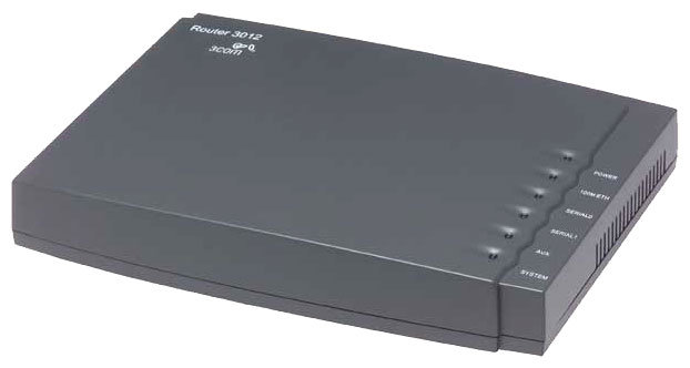 Маршрутизатор 3COM Router 3012