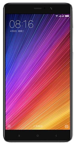 Смартфон Xiaomi Mi5S Plus 64GB