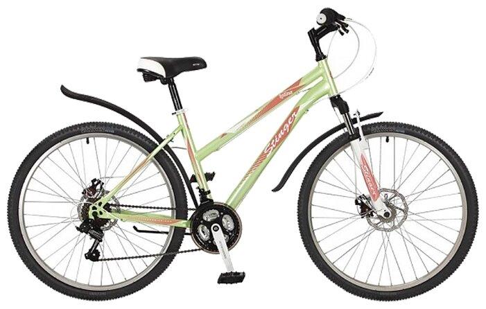 Велосипед для взрослых Stinger Latina D 26 (2017)
