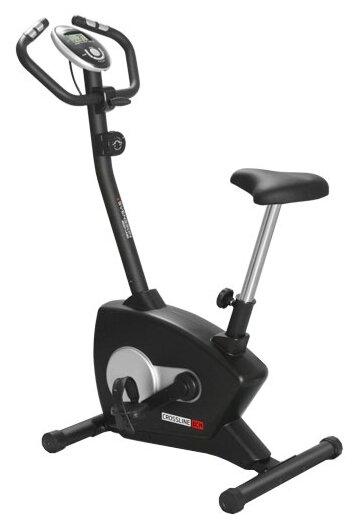 Вертикальный велотренажер SVENSSON BODY LABS CrossLine BCM