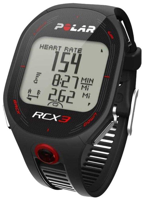 Умные часы Polar RCX3 HR — купить по выгодной цене на Яндекс.Маркете