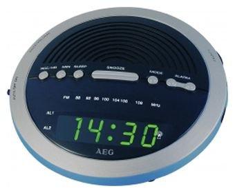 Радиобудильник AEG MRC 4106