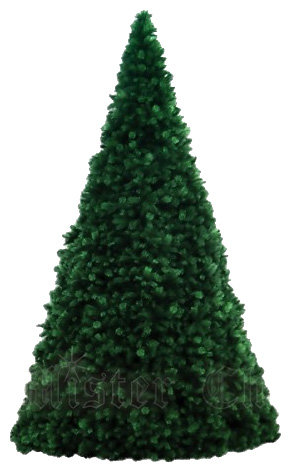 Mister Christmas TREE 6M