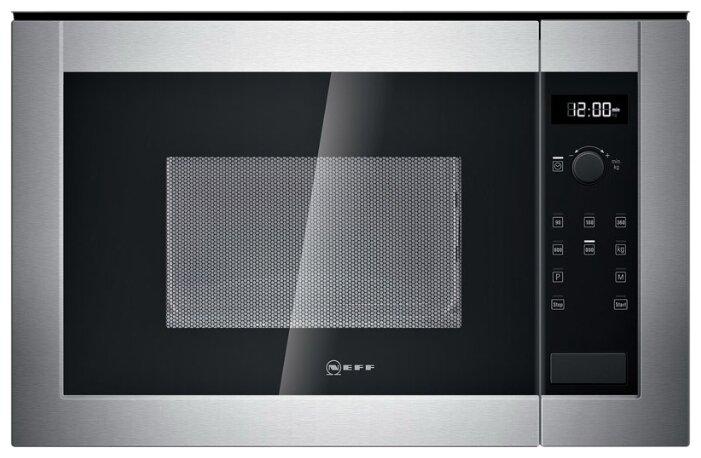 Сравнение с Микроволновая печь NEFF H12WE60N0