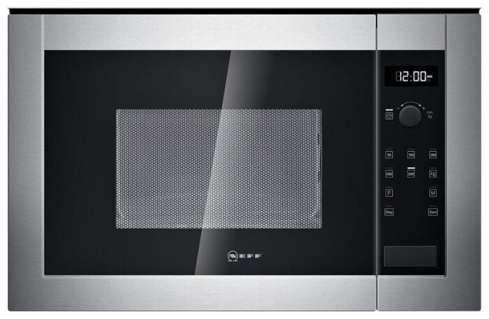 NEFF Микроволновая печь NEFF H12WE60N0