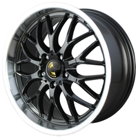 Колесный диск Sodi Wheels Tisso