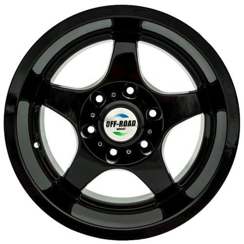 диски off road wheels nissan