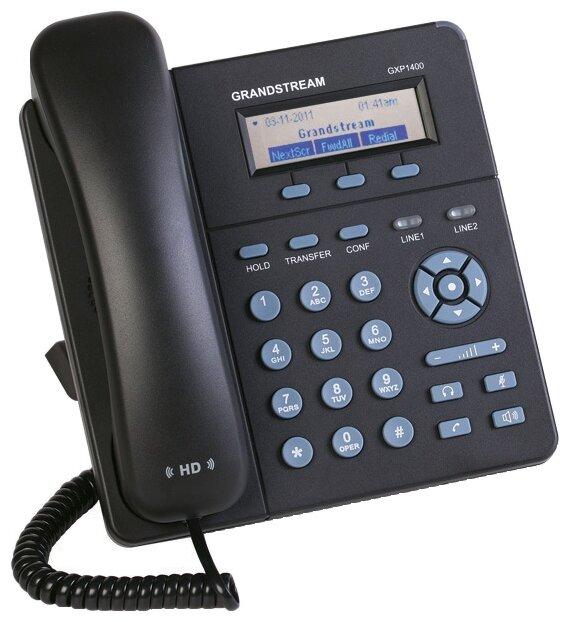 Grandstream VoIP-телефон Grandstream GXP1400