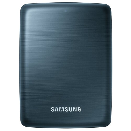 Внешний HDD Samsung UHD Video