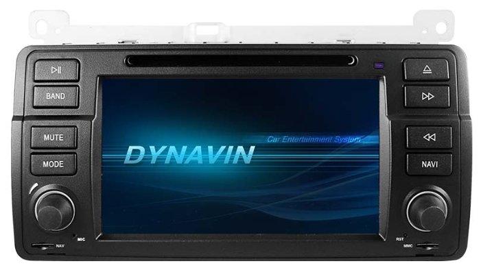 Dynavin N6 - E46