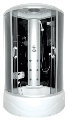 Закрытая кабина Aquasolo ASRK-61961