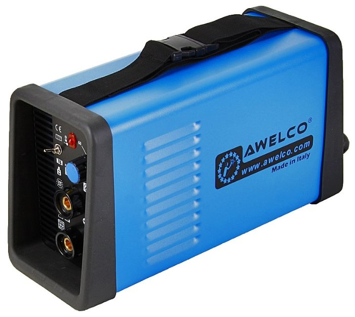 Сварочный аппарат Awelco Ondultech 150 (TIG, MMA)