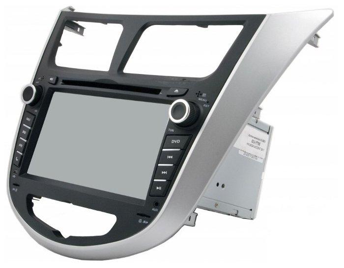 Globex GU-Y755 Hyundai Accent (2011)