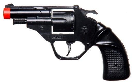 Пистолет Colibri Polizei, 12.8 см Edison