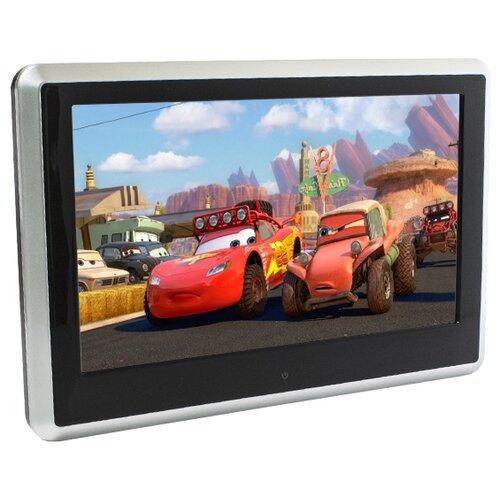 Автомобильный монитор AVEL AVS1038T черный/серебристый