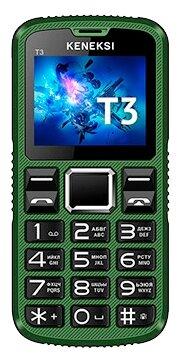 KENEKSI Телефон KENEKSI T3