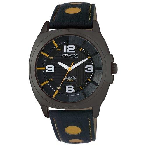 Фото - Наручные часы Q&Q DA12-505 q and q db39 505