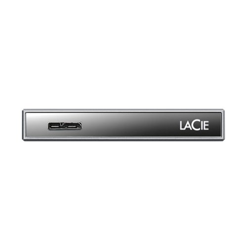 Внешний HDD Lacie Mirror 1TB 1 ТБ