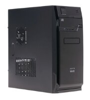 GMC Компьютерный корпус GMC Beat 2 Black
