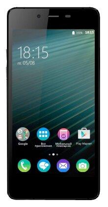 BQ-Mobile BQ 4800 Blade 16Гб, Черный