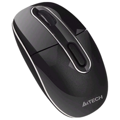 Мышь A4Tech G7-300N-1 Black USB