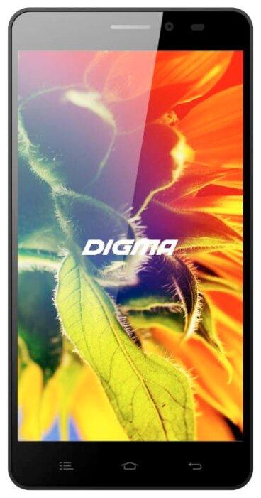 """Смартфон Digma Vox S505 3G белый 5"""" 8 Гб Wi-Fi GPS 3G"""
