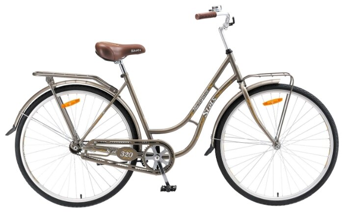 Городской велосипед STELS Navigator 320 Lady 28 (2017)
