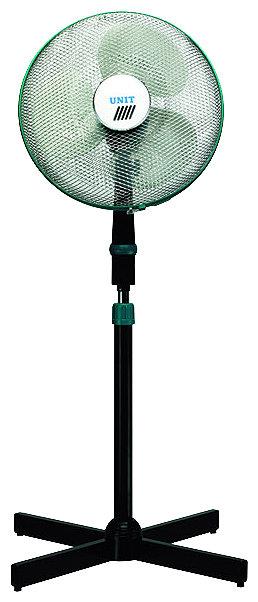 Напольный вентилятор UNIT USF-1641L