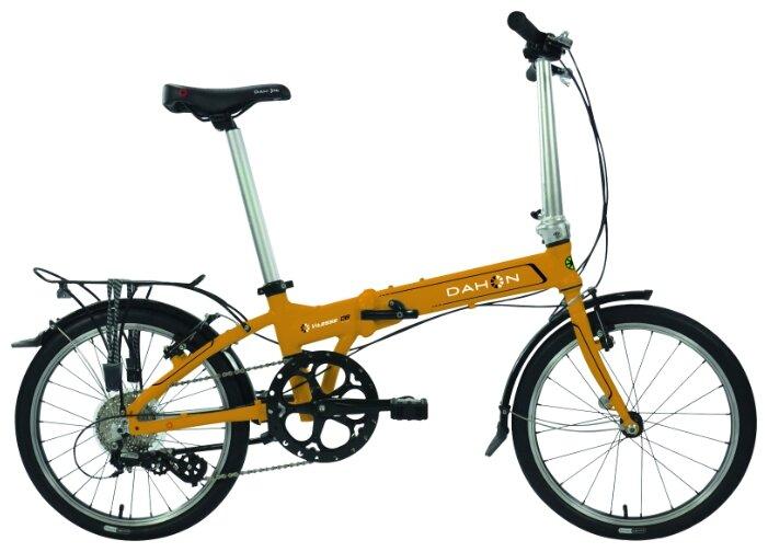 Городской велосипед Dahon Vitesse D8 (2016)