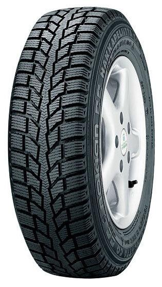 Автомобильная шина Nokian Tyres Hakkapeliitta CQ