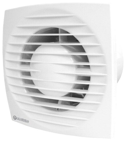 Вытяжной вентилятор Blauberg Bravo 100S